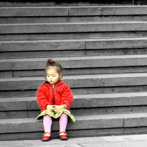 Lost Child 1/3