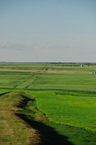 summer canada farm prairie saskatchewan elavator bents viewmaster3d bentssaskatchewan bents08 bruceajohnson