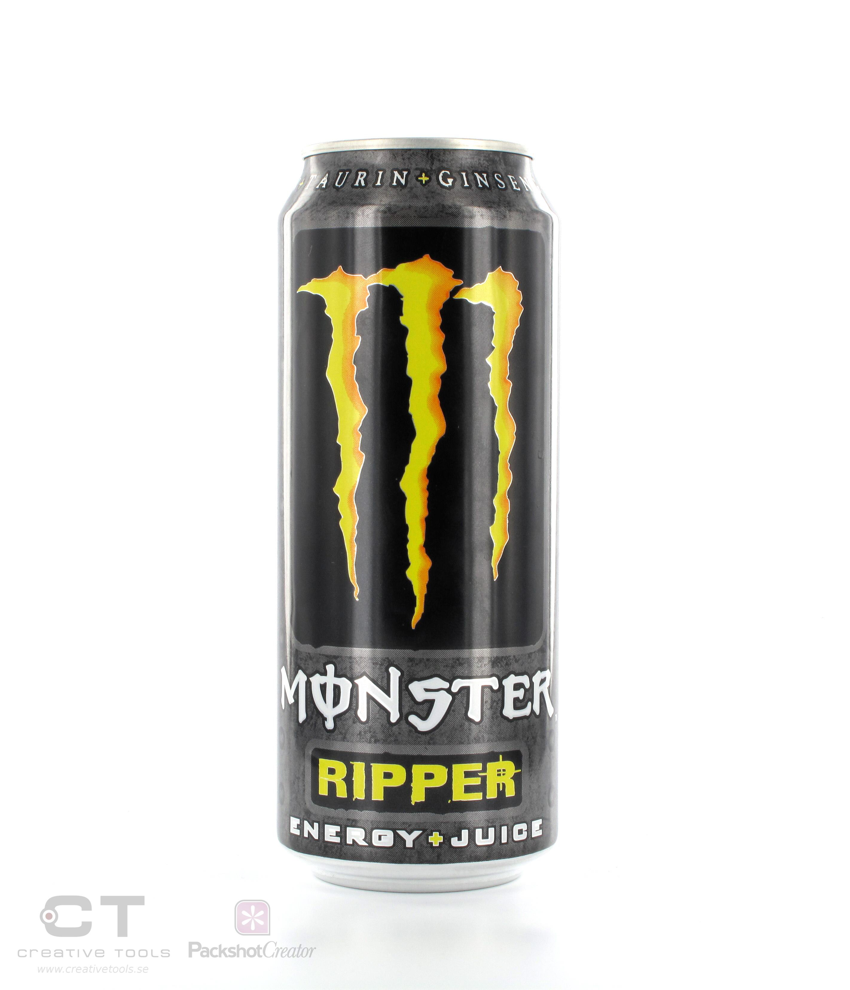Iso Energy Drink Precision