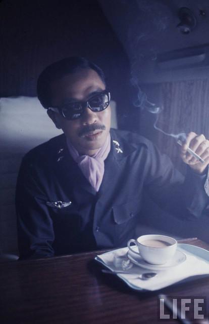 PM Nguyen Cao Ky in Da Nang 1967 (4)