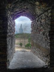 HDR97 Torre desde la torre