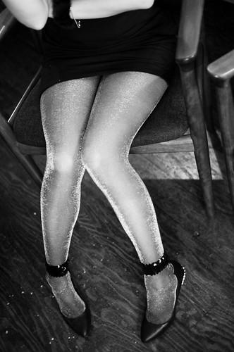 Tokyo&Legs - 内股