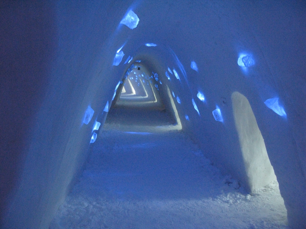 Five Baltic Ice Hotels Baltic Travel Company