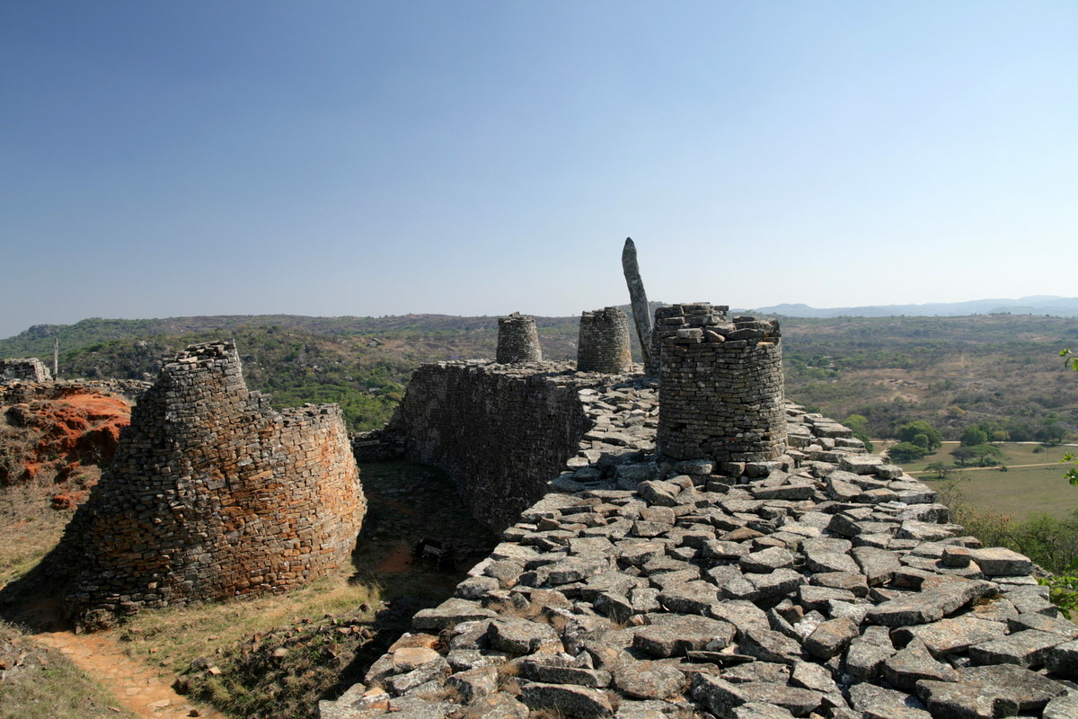 Great Zimbabwe Torre