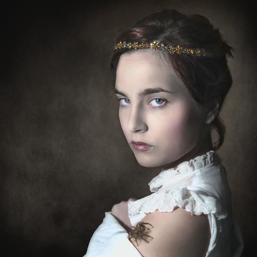 無料写真素材|人物|女性|女王