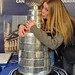 The Stanley Cup!