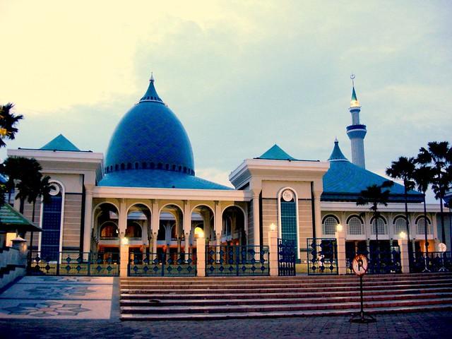salam maulid nabi