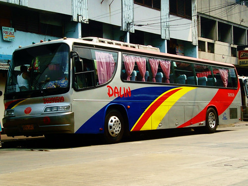 Dalin Liner, Inc. - Daewoo BH116 Royal Luxury - 26291519