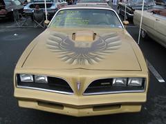 automobile, automotive exterior, vehicle, pontiac firebird, sedan, land vehicle, muscle car,