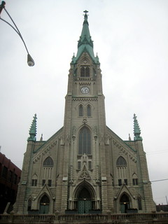St. Alphonsus Church - Lakeview - Chicago