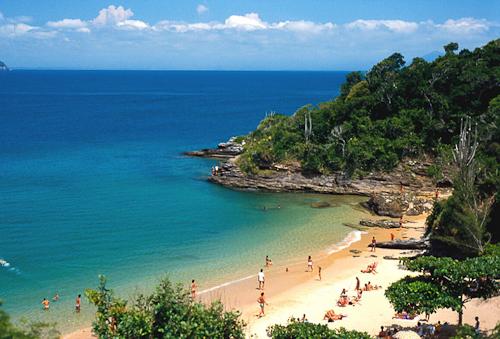 Praia de João Fernandinho, Búzios, RJ