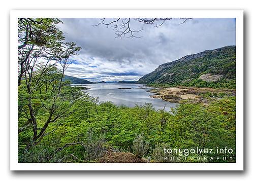 Parque Nacional de Tierra del Fuego, Argentina