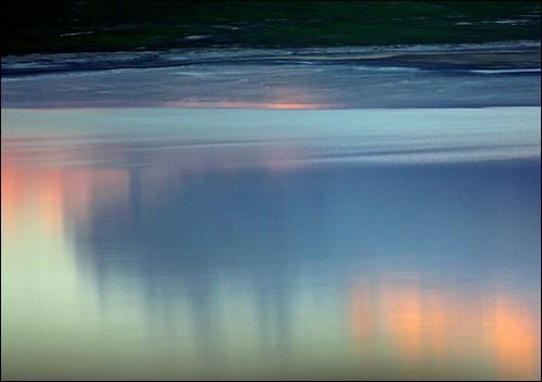 "africa sunset lake nature water colors reflections tanzania ngorongoro crater artofimages ""flickraward"" platinumpeaceaward bestcapturesaoi ""flickraward5"" ""flickrawardgallery"