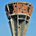 Vukovar water tower / Croatia