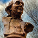 Ben Franklin Statue - Philadelphia, PA by todd landry photography