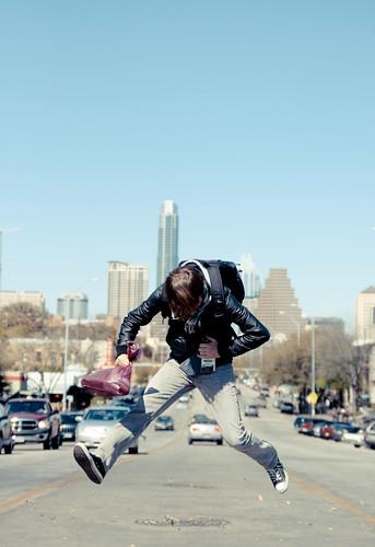 Myself @Austin, Texas