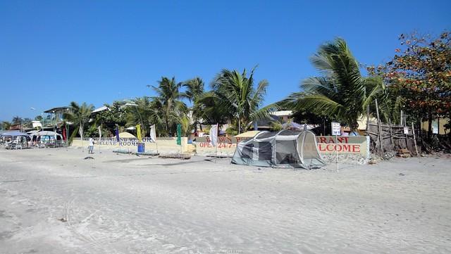 Beach Resort Subic Bay Philippines