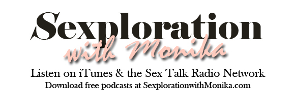 Sexploration with Monika