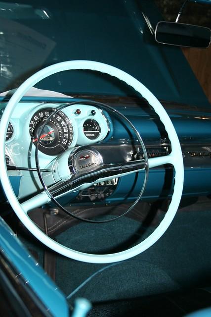 Old 1955 Cadillac Series 62 American Classics For Sale in Volo, IL