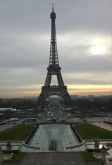 Paris, Winter 2009.