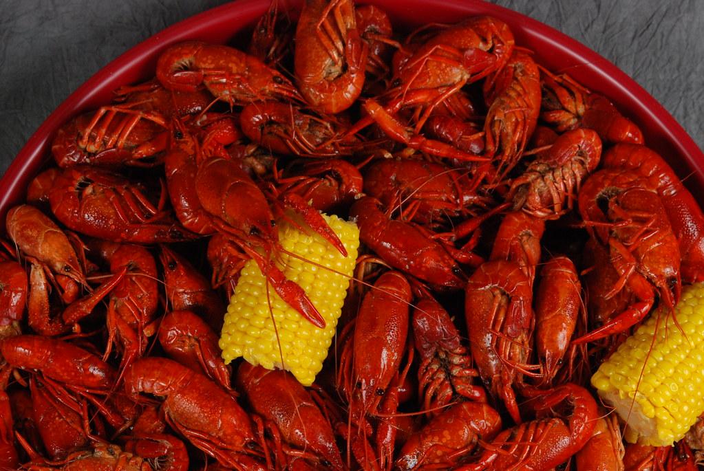 boiled crawfish 036