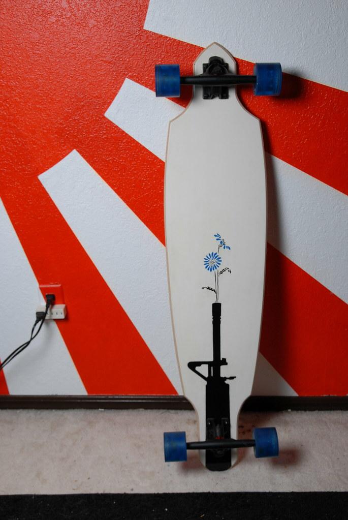 longboard truck template - download free silverfish longboarding drop through