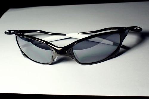 Lentes Oakley Juliet Carbon