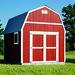 Premier Tall Barn (10x10)
