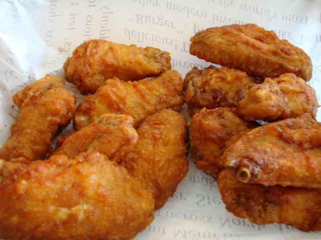 America S Test Kitchen Korean Fried Chicken Wings Recipe