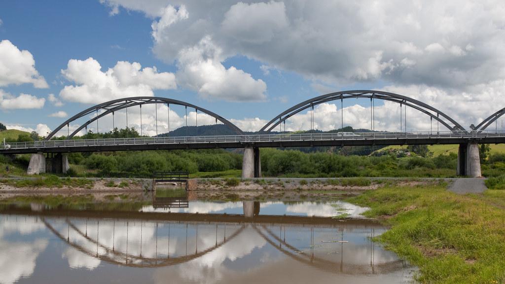 Tainui Bridge