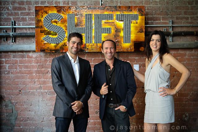 SHFT Founders