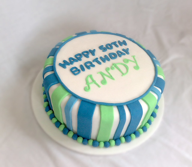 Images Of Birthday Cake For Male : 50th Birthday Cake (male) Flickr - Photo Sharing!