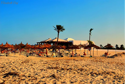 travel sky beach nature landscape tunisia djerba natur loveforever lookat afryka sonice elisabethgaj eperke 100commentgroup lovelyflickr