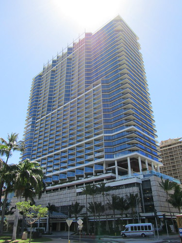 Trump International Waikiki