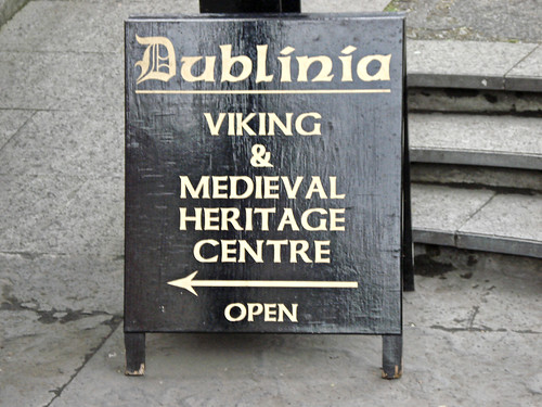 2007 Ireland Dublin Dublinia 001