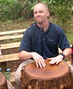 Drumming with LUTHA