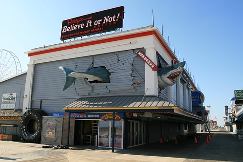 Ripley's Believe it or Not, Florida