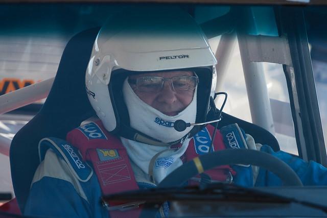 Stig Blomqvist - Lada VFTS 1600cc