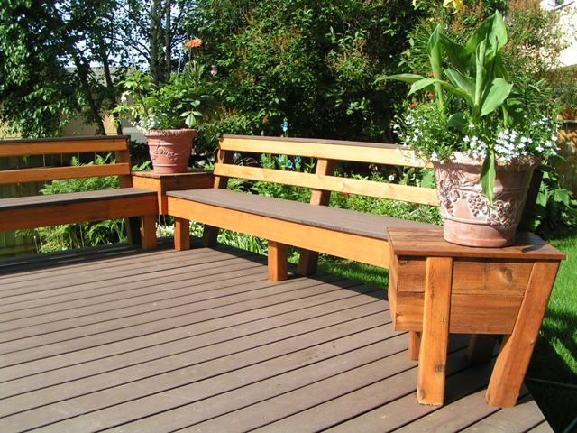 deck design ideas trex cedar hardwood alaskan0145 flickr