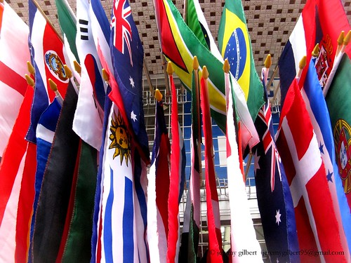 World Cup national flags for sale