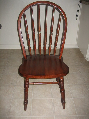 Dining Chair_Front