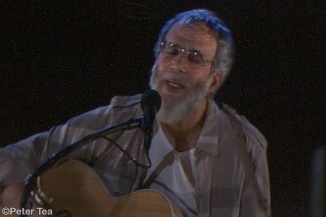 Cat Stevens Back To The Good Old Times