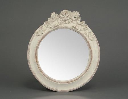 Come fare uno specchio shabby