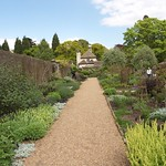 The Sir Henry Price Walled Garden
