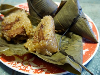 'Homemade Zongzi 粽子' by beautifulcataya