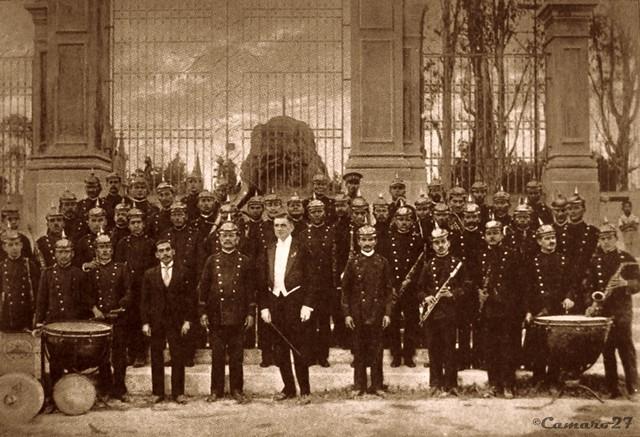 historia orquesta sinfonica salvador: