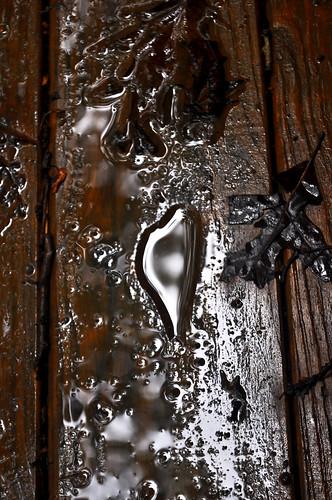 rain silver jamie heart fathersday bkhagar