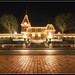 Main Street Station Illuminated by Gregg L Cooper