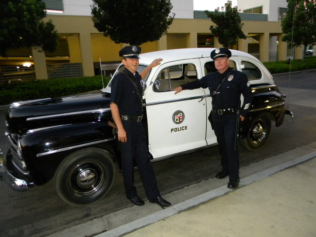 Lapd west valley old school style pic a photo on flickriver for West valley motor vehicle