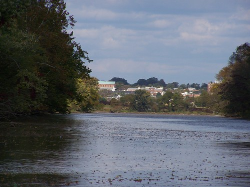 Northwest Branch, Anacostia River